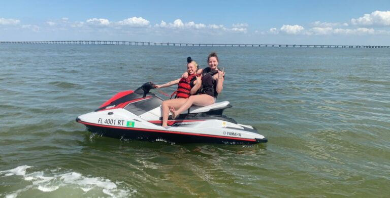 Jet Ski Rental Clearwater - Clearwater Jet Ski Rentals ...